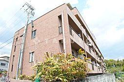 リバティハウス箕面[1階]の外観