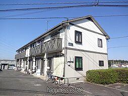 [テラスハウス] 神奈川県相模原市中央区淵野辺本町2丁目 の賃貸【/】の外観