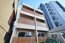 覚王山アパートメントの画像