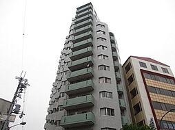 中山手セントポリア[3階]の外観