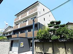 マルティ円町[2-A号室]の外観