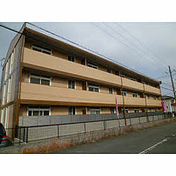 兵庫県姫路市白浜町神田2丁目の賃貸マンションの外観