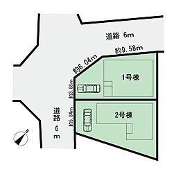三島市徳倉1丁目