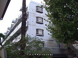 武蔵野第2パークマンション[211号室]の外観