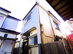 [一戸建] 東京都葛飾区南水元2丁目 の賃貸【/】の外観