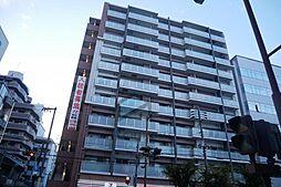 M'PLAZA布施駅前参番館[11階]の外観