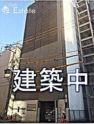 笹島アイサンメゾン[1階]の外観