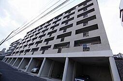 コーポ井口台[1階]の外観