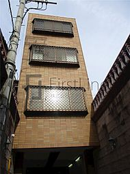 石川マンション[311号室]の外観