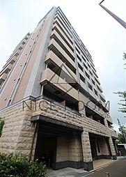 プレサンス新大阪ヴィガ[6階]の外観
