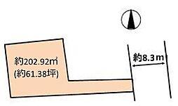 都営大江戸線 落合南長崎駅 徒歩8分