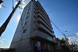 メゾン・ド・ベルコリーヌ[6階]の外観