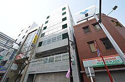 エクセルアビタシオン[5階]の外観