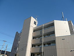 クレール広小路[506号室]の外観