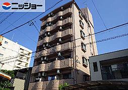 さくら八田[4階]の外観