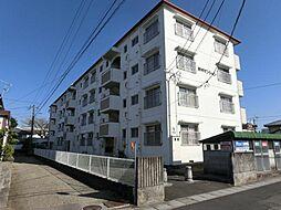 押川マンション[503号室]の外観