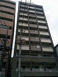 クリスタルグランツ大阪BAY[4階]の外観