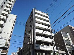 イングランテ浅草橋[6階]の外観