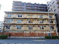 エクセルマンション宮元町[4階]の外観