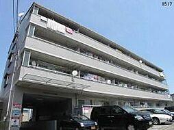 クオリティーハイツ尾崎[301号室]の外観