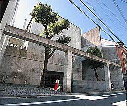 京都府京都市東山区松原通大和大路東入弓矢町の賃貸マンションの外観