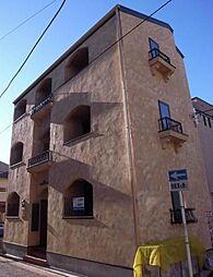 カーササーナ[2階]の外観