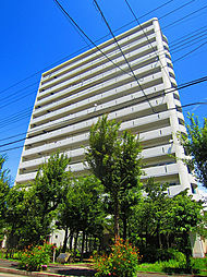 ノアーズアーク住之江[8階]の外観