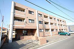 福岡県久留米市小森野1丁目の賃貸マンションの外観