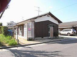 [一戸建] 岡山県岡山市東区松新町 の賃貸【/】の外観