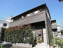 東武伊勢崎線 五反野駅 徒歩11分の賃貸テラスハウス