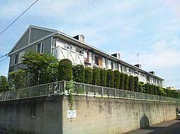 オークヒルA[102号室]の外観