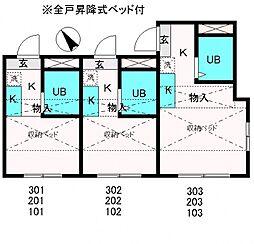 立川駅 3.2万円