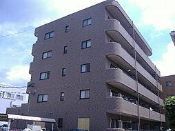 プリミエールNYOI[1階]の外観