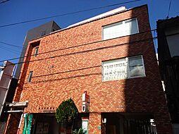 大阪府大阪市阿倍野区松崎町2丁目の賃貸マンションの外観