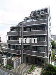 エステート・モア・高宮CINQ[1階]の外観