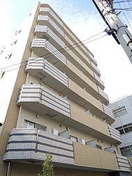 大阪府大阪市港区築港2丁目の賃貸マンションの外観
