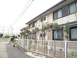 コスミック東山[102号室]の外観