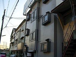 ビラネージュ香里[3階]の外観