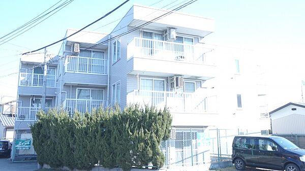 YFシンプル・ライフ 3階の賃貸【埼玉県 / 熊谷市】