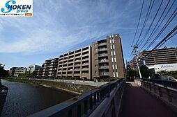 サーパス横浜星川[202号室]の外観