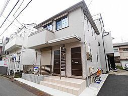 [タウンハウス] 神奈川県横浜市西区戸部町2丁目 の賃貸【/】の外観