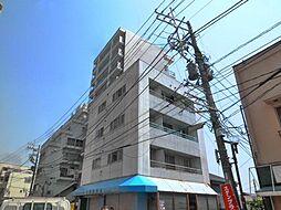 シティハウス千島[201号室]の外観