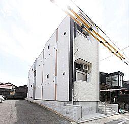 ハーモニーブリッジ桜山[1階]の外観