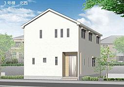 一戸建て(八戸ノ里駅から徒歩15分、99.63m²、3,130万円)