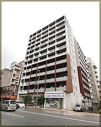 パークアクシス六本松[1203号室]の外観