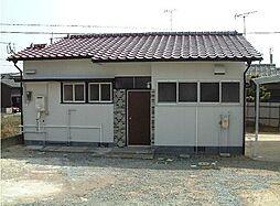JR鹿児島本線 田代駅 田代外町住宅北下車 徒歩1分の賃貸一戸建て
