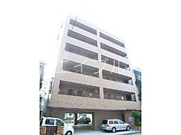 エポカ大川筋[5階]の外観