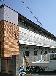 ロイヤルハイツ上賀茂[205号室]の外観
