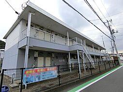 サンアベニュー増島[102号室]の外観
