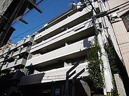 シティーハイツ鳴門[4階]の外観